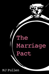 The Marriage Pact - just 99 cents for the first week of May, 2014