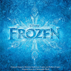 Disney's Frozen Soundtrack (2013), Photo from Wikimedia Commons
