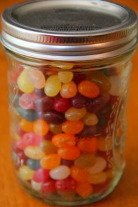 Jellybeans: They're No Chocolate