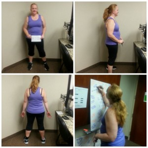 Before the 90 Day Challenge