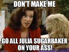 JuliaSugarbaker