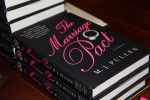 Stack of Books: The Marriage Pact by M.J. Pullen