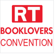 Romantic Times Convention Logo