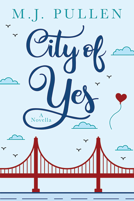 City of Yes (A Novella)