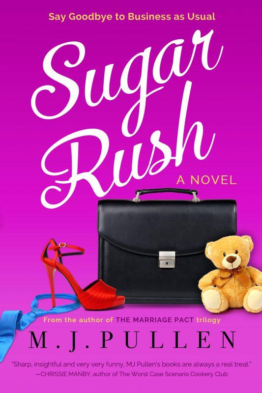 Sugar Rush (Sugar Street #2) 2019
