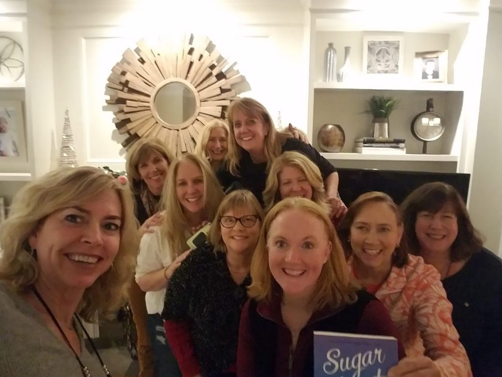 Book Club Fun!