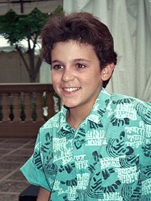Fred Savage 1989